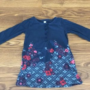 Tea Collection Girls Tunic Top - 2T